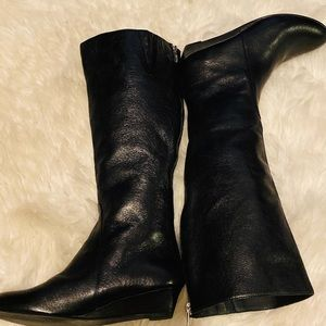 FERGALICIOUS By Fergie Wedge Boots